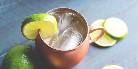 low sugar cocktails