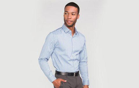 Ministry of Supply Daystarter Dress Shirt