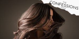 Make your hair look thicker