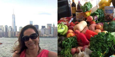 vegan diet sarah elizabeth richards
