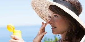 prevent skin cancer dermatologist sun protection