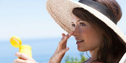 prevent skin cancer dermatologist sun protection