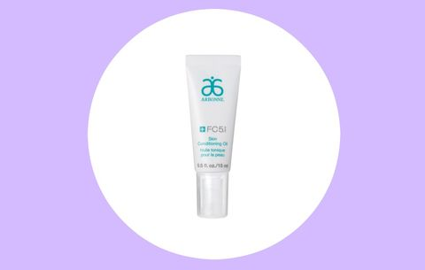 Arbonne FC5 Skin Conditioning Oil