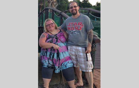 crowdfund weight loss