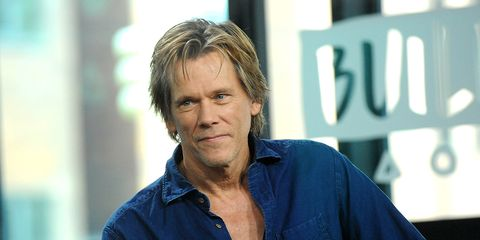 Kevin Bacon Marriage