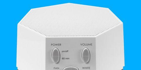 Lectrofan white noise machine sale Amazon