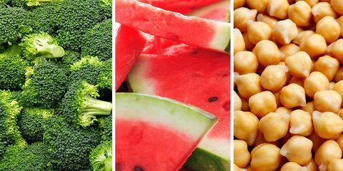 Low carbohydrate foods list