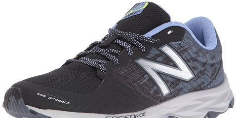 New Balance Women's wt690v2 Trail Shoes