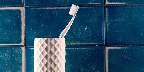 dental hygiene and throat cancer