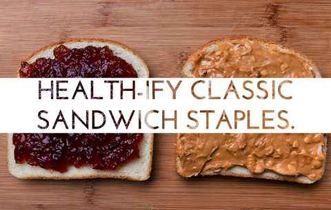 Health-ify Classic Sandwich Staples