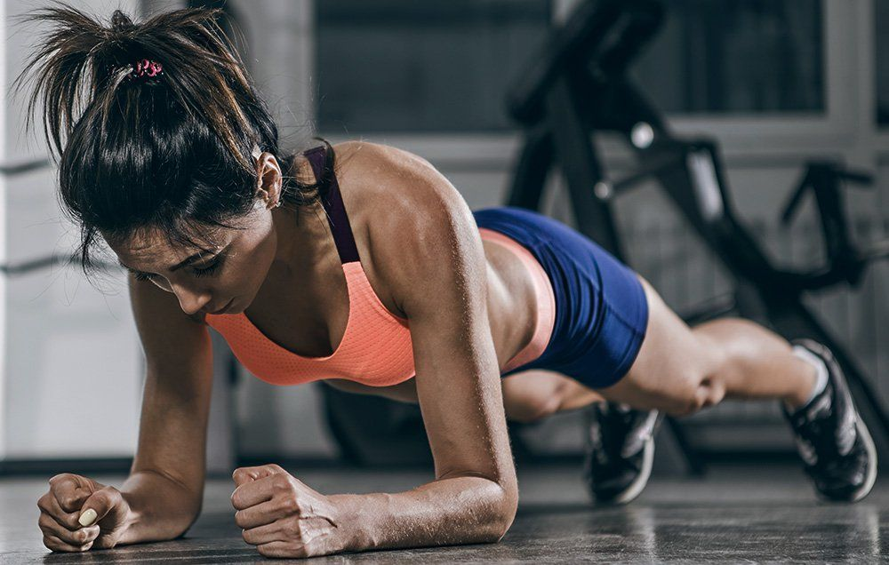 3 Workouts That Burn More Calories Than A 3-Mile Run