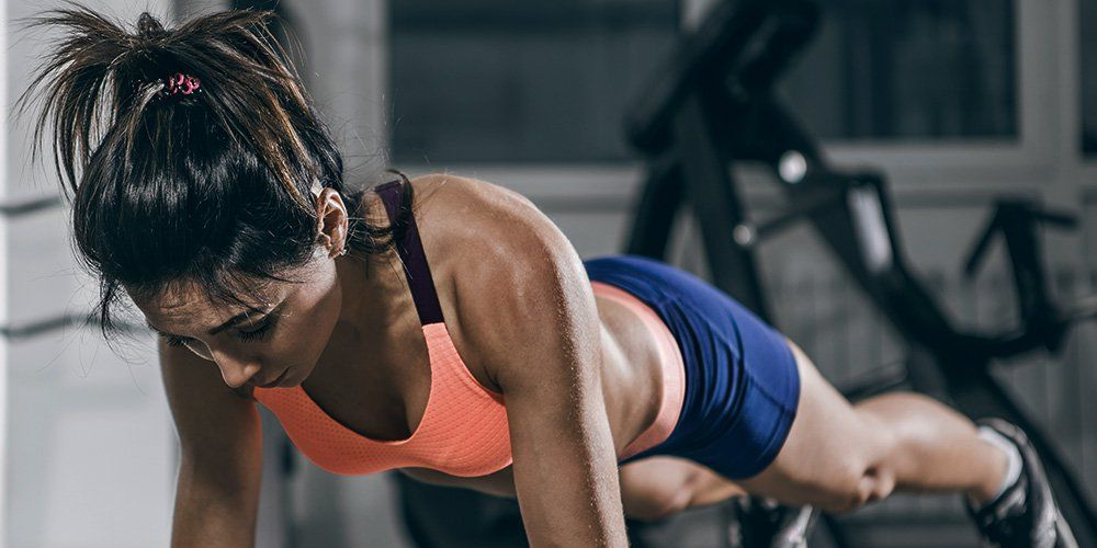 3 Workouts That Burn More Calories Than A 3-Mile Run