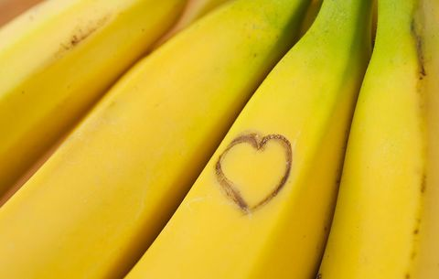 Banana peels contain potassium, which helps to regulate your blood pressure.
