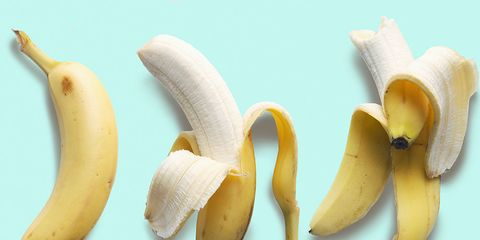 Banana peels are packed with nutrients. Include organic banana peels in your smoothies.