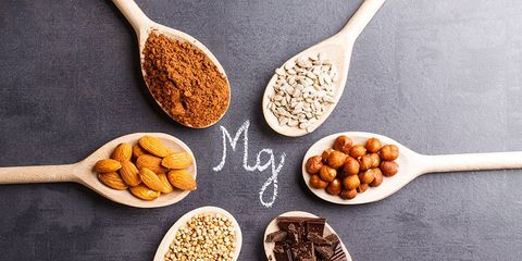 magnesium rich foods