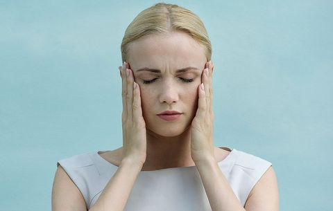 8 Natural Headache Remedies You Should Try Before Reaching For Medication