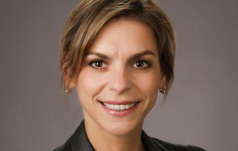 Alexandra I. Levin
