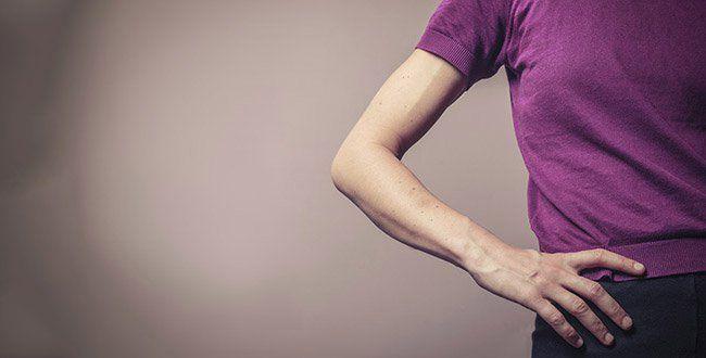 Sore hip after running on treadmill
