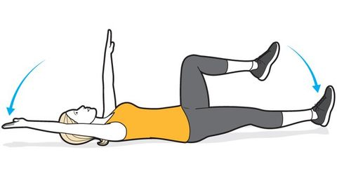 Moves To Strengthen Your Pelvic Floor