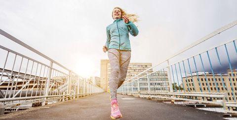 3 New Walking Workouts That Blast Fat