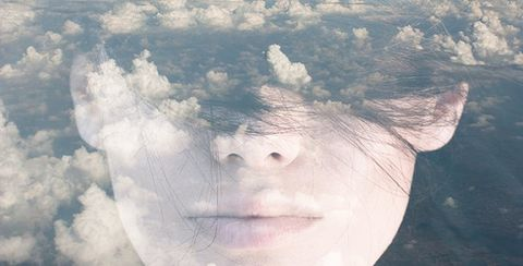 9 Things Your Brain Fog Is Trying To Tell You | Prevention