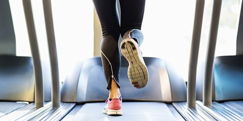 running weight loss mistakes