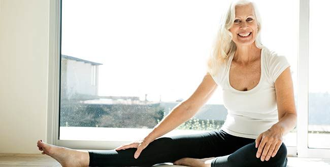 How often should you get a physical in your 60s