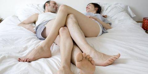 different sex position