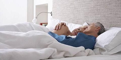 best room temperature for sleep