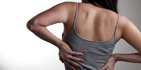 Strategies To Eliminate Back Pain