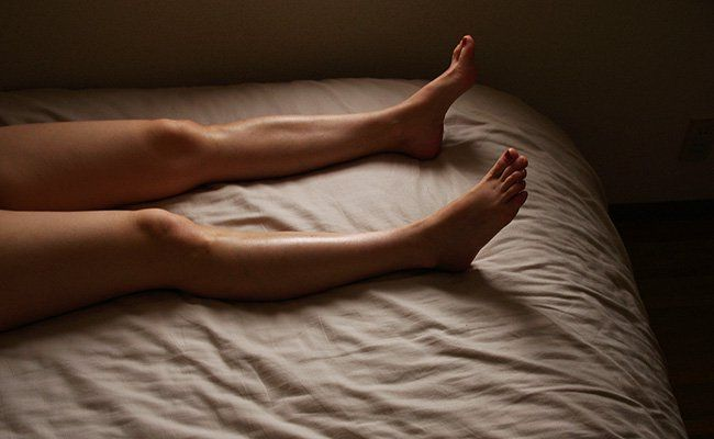 Is sex good for restless legs