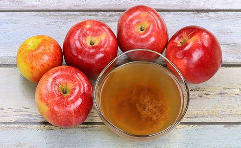 Drinking Apple Cider Vinegar With Every Meal   Prevention