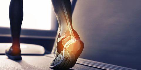 heel pain solutions