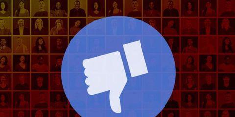 25 Most Annoying Facebook Friends