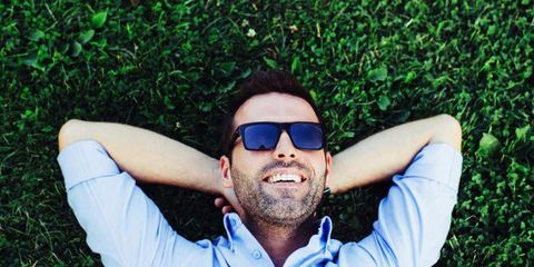 11 Habits Of The Happiest People