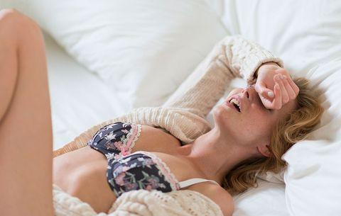 10 Reasons Why You Should Masturbate Tonight
