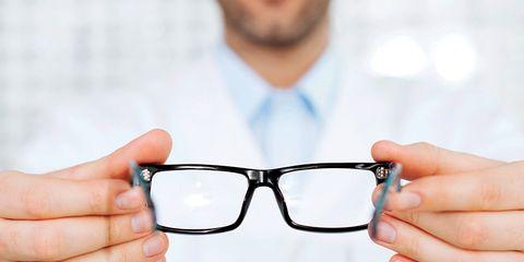 optometrist horror stories