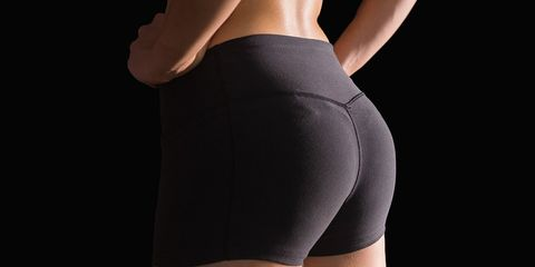 tone butt