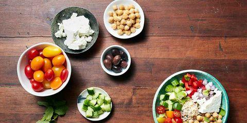 whole grain bowl recipes