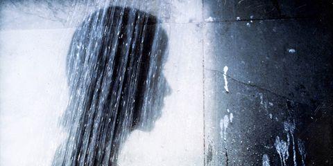 shower making you sick