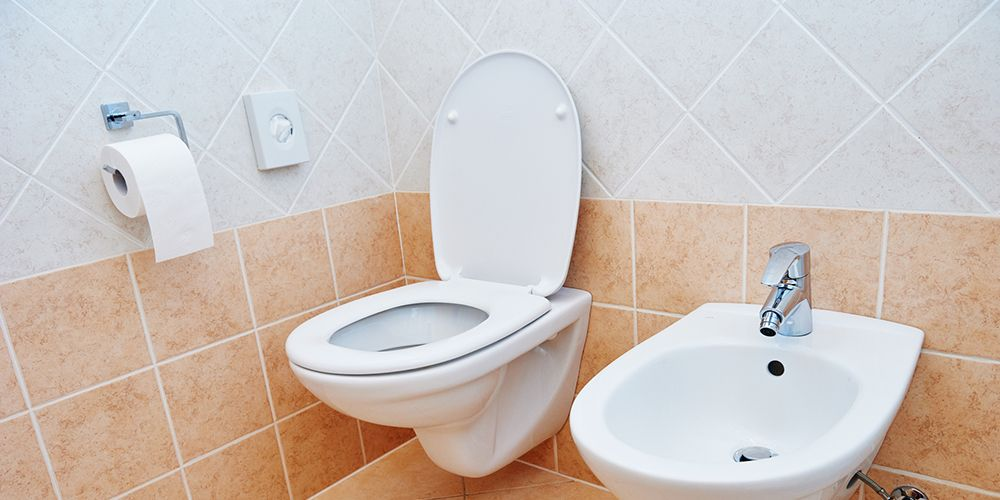 I Tried A Bidet To See If They Really Do Give Your Butt A Squeaky Clean Rinse And Here S What Happened Prevention
