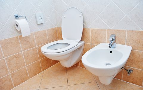 I Tried A Bidet To See If They Really Do Give Your Butt A Squeaky