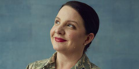 April Oliver
