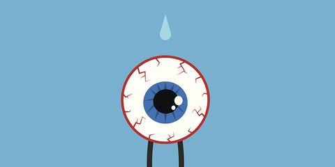 dry eyes solutions