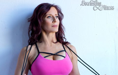 I Got In The Best Shape Of My Life And Did My First Fitness Competition At Age 50