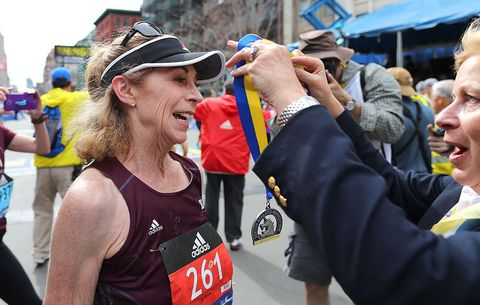 How To Stay Fit At 70 (And Beyond)—From Kathrine Switzer, The First Woman Ever To Officially Run The Boston Marathon