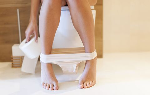 My Doctors Told Me I Had IBS—4 Years Later, I Found Out It