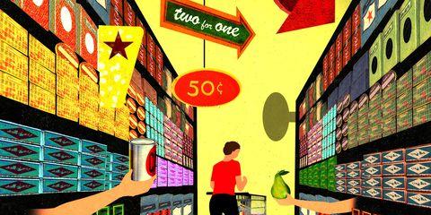 supermarket secrets