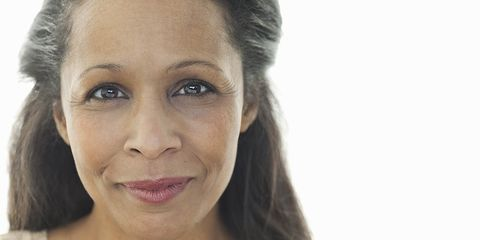 eye health in your 50s