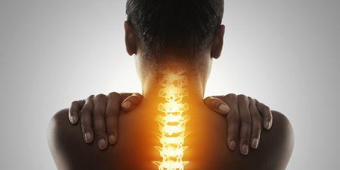 bone health in your 50s